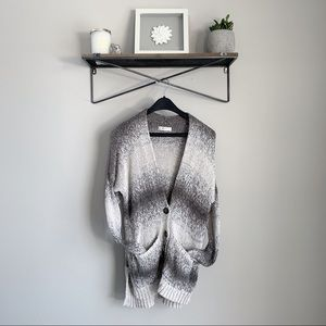 🍁BOGO 50%🍁 A&F Button-Up Cardigan